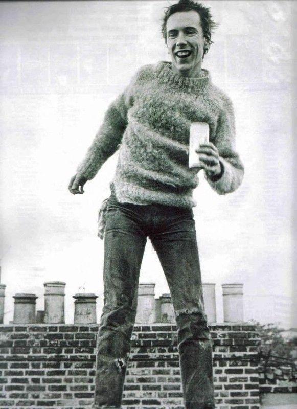 John Lydon - Wikipedia